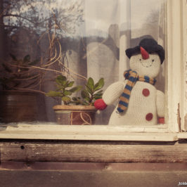 Весна в Праге: Градчаны