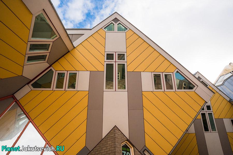 Кубические-дома-в-Роттердаме-фото-Артура-Якуцевича-22