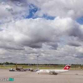 Как добраться в аэропорт Шопена в Варшаве?