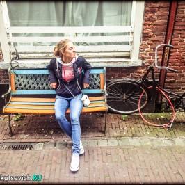 Лейден – Амстердам без проституток
