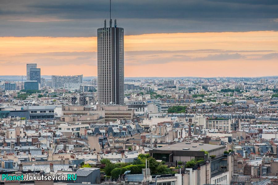 отель в Париже Regency Paris Etoile – 4 звезды